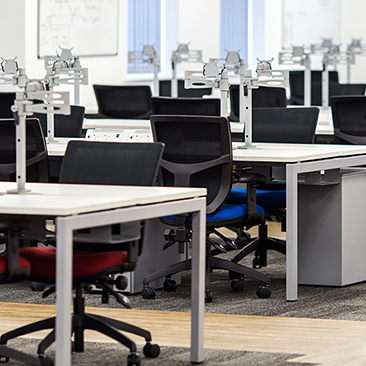 Why Work Environments Make a Difference