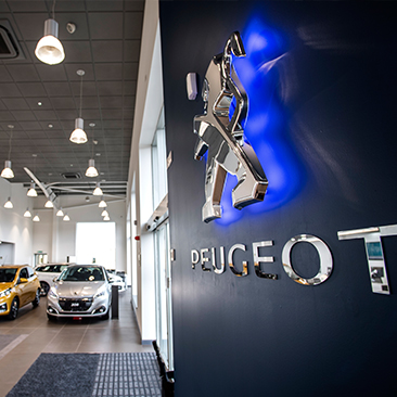 Arbury Motor Group